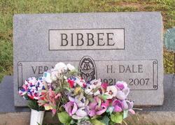 Vera Evelyn <I>Jackson</I> Bibbee