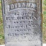 Delana Thursa <I>Harding</I> Beedy
