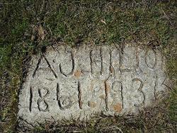 "Andrew Jackson ""Jack"" Hilton"