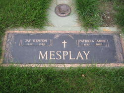 Jay Kenton Mesplay