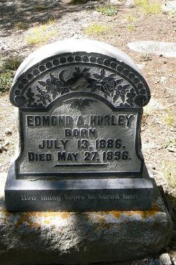 Edmond A. Hurley