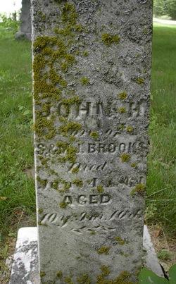 John B. Brooks