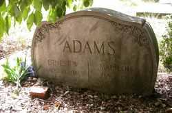 Mae Lois Adams