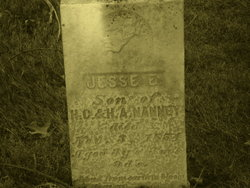 Jesse E. Nanney