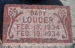 Baby Louder