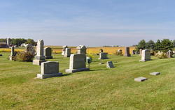 Immanuel Lutheran West Florence Cemetery