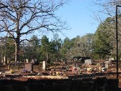 Harkeys Valley Cemetery