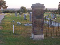 Saint Edward Catholic Cemetery