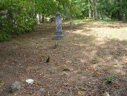 A.J. Sanders Cemetery