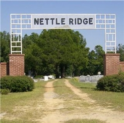 Nettle Ridge Cemetery