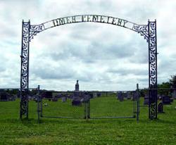 Omer Cemetery