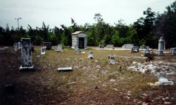 Five Forks Church Cemetery