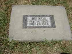 Joe Kall