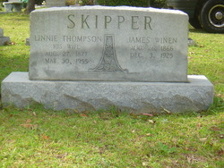 Linnie <I>Thompson</I> Skipper