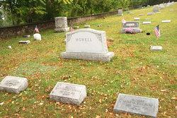 Grace Mae <I>Howell</I> Burd