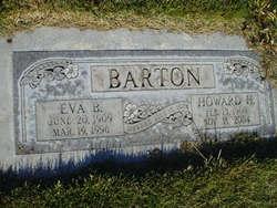Howard H Barton