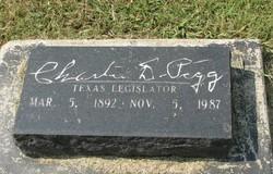 Charlie D Pigg