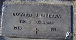 Edward J Bielawa
