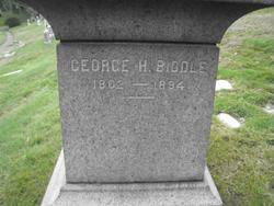 George H. Biddle