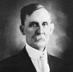 John Lawlor Jolley
