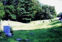 Folsomdale Cemetery