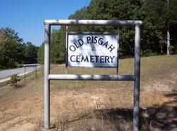 Old Pisgah Church Cemetery