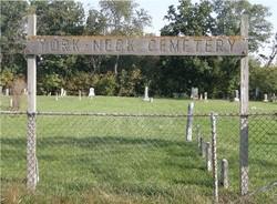 York Neck Cemetery