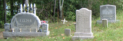 Link Phillips Cemetery