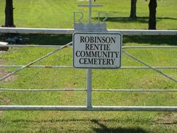 Robinson Rentie Community Center