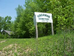 Hagaman Cemetery