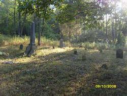 Vernon Family Cemetery