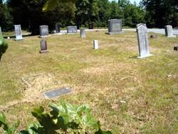 Flint Ridge Missionary Baptist Church Cemetery