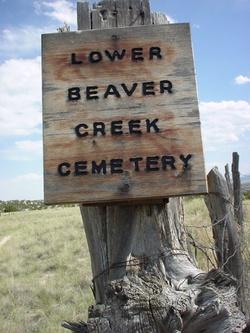 Lower Beaver Creek Cemetery