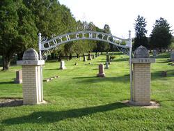 Deerfield Lutheran Cemetery