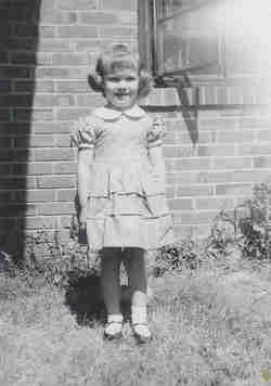 Betsy Jones