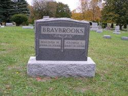 Malinda Manervia <I>Brown</I> Braybrooks