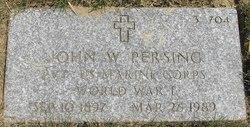 John W. Persing