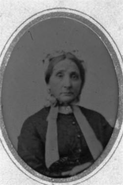 Louisa Sarah <I>Fairbanks</I> Lepper
