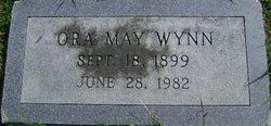 Ora May Wynn