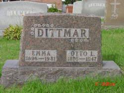 Emma E.K. <I>Gesell</I> Dittmar