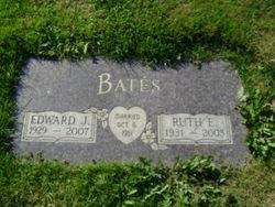 Edward Joseph Bates