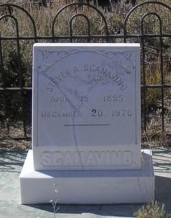 Steven A. Scanavino