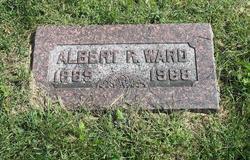 Albert Ray Ward