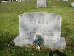 Rheba L. <I>Demott</I> Crabb