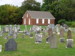 Altland's Meeting House Cemetery