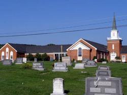 Verona United Methodist Church Cemetery