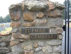 Tupman Cemetery