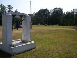 Flat Shoals Baptist Church Cemetery