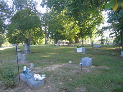 Neely Chapel Cemetery