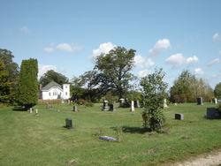 Hartland Presbyterian Cemetery